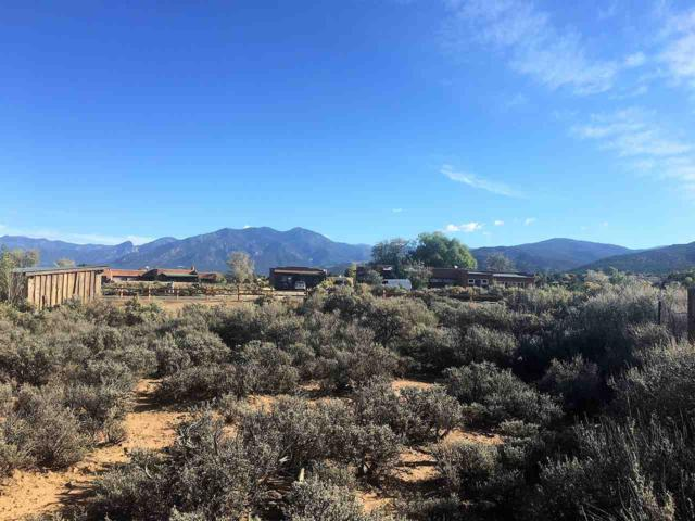 Critcher, Taos, NM 87571 (MLS #102463) :: Page Sullivan Group | Coldwell Banker Lota Realty