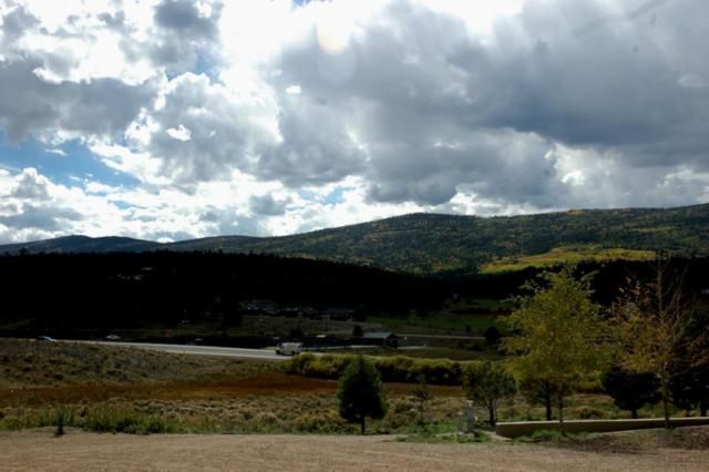 Lot 19 Snowmass Road, Angel Fire, NM 87710 (MLS #102476) :: Angel Fire Real Estate & Land Co.