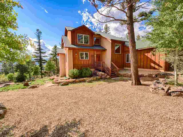 93 Vail Loop, Angel Fire, NM 87710 (MLS #102480) :: Angel Fire Real Estate & Land Co.