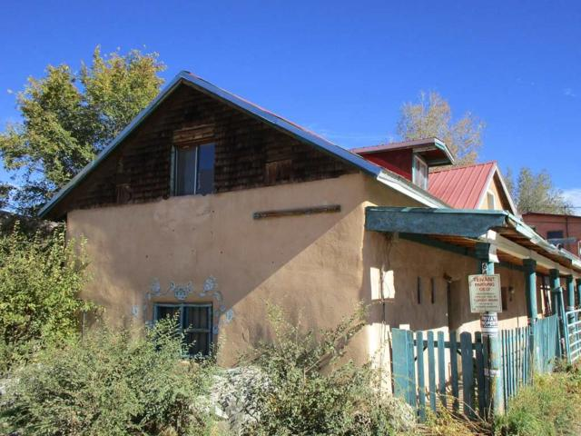 62 Ranchos Plaza, Taos, NM 87571 (MLS #102484) :: Page Sullivan Group | Coldwell Banker Mountain Properties