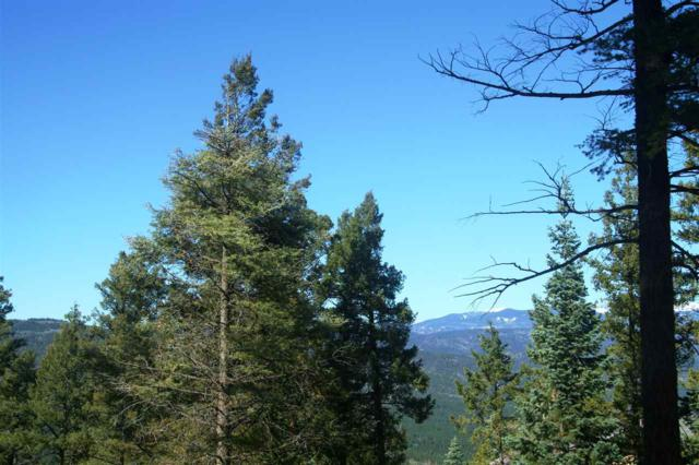 500A Vail Loop, Angel Fire, NM 87710 (MLS #102490) :: Angel Fire Real Estate & Land Co.