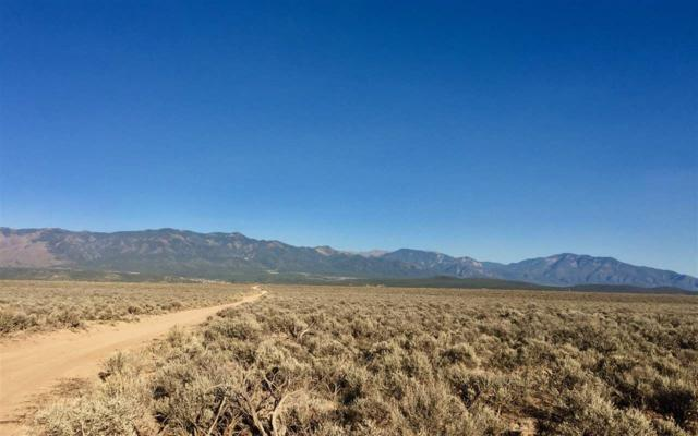 13A West Rim Road Cr121, Arroyo Hondo, NM 87556 (MLS #102492) :: Page Sullivan Group | Coldwell Banker Mountain Properties
