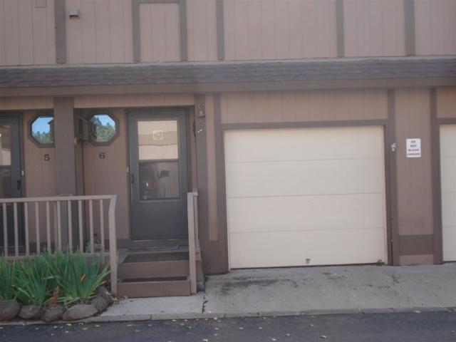 50 Vail Ave, Angel Fire, NM 87710 (MLS #102500) :: The Chisum Realty Group