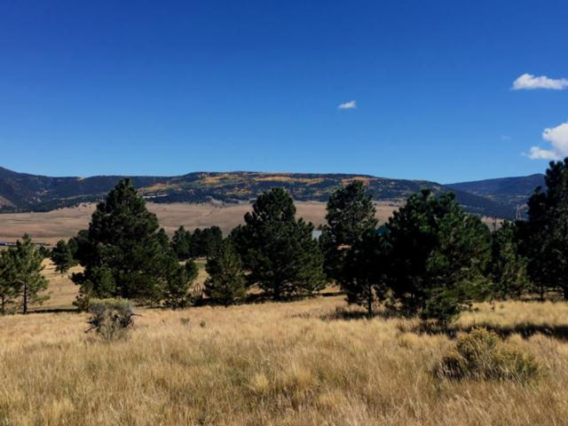 Lots 10 and 11 Laguna Road, Angel Fire, NM 87710 (MLS #102504) :: Page Sullivan Group | Coldwell Banker Mountain Properties