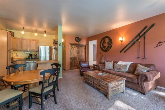 13 Thunderbird Road, Taos Ski Valley, NM 87525 (MLS #102505) :: Page Sullivan Group | Coldwell Banker Mountain Properties