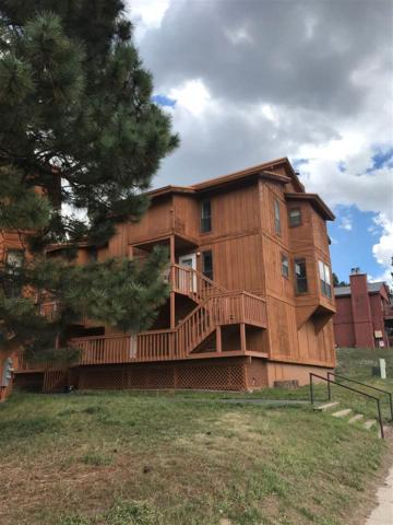 37 Vail Ave, Angel Fire, NM 87710 (MLS #102506) :: Page Sullivan Group | Coldwell Banker Mountain Properties