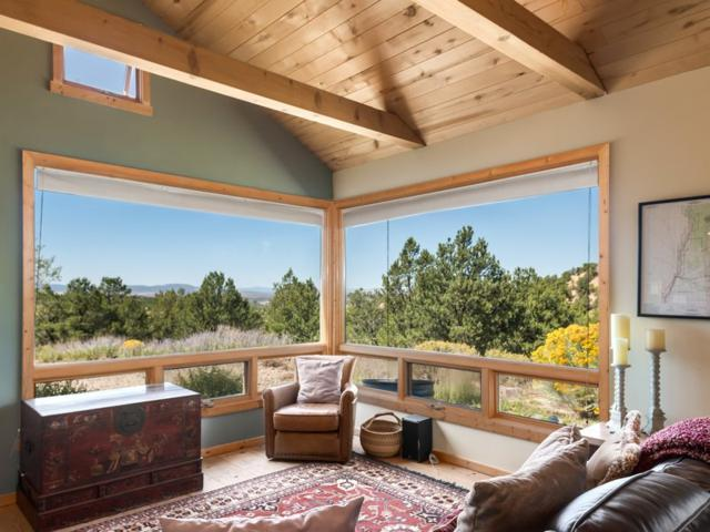 25 Sandia Canyon, Arroyo Hondo, NM 87513 (MLS #102514) :: Page Sullivan Group | Coldwell Banker Mountain Properties
