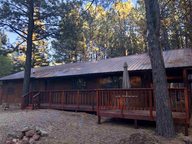 52 Broadmoor, Angel Fire, NM 87710 (MLS #102519) :: The Chisum Realty Group