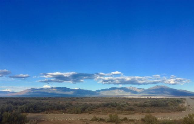 Track B Emmas Way, Carson, NM 87517 (MLS #102535) :: The Chisum Realty Group