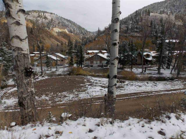 Dorris Gene Trail, Red River, NM 87558 (MLS #102537) :: The Chisum Realty Group