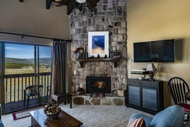 20 S Angel Fire Road, Angel Fire, NM 87710 (MLS #102539) :: The Chisum Realty Group