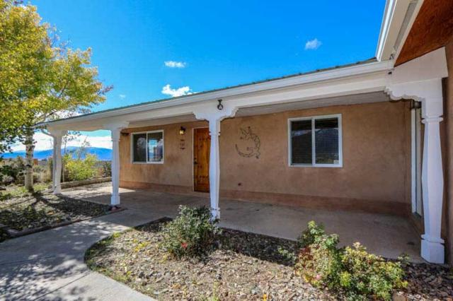 38 Colonias Pointe, El Prado, NM 87529 (MLS #102547) :: The Chisum Realty Group
