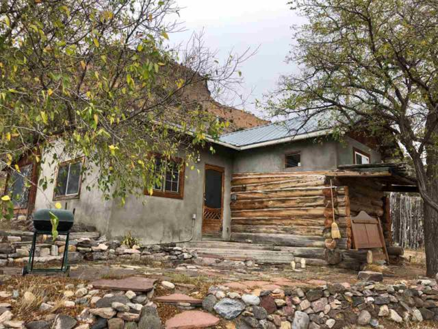 40 Dolores Road, Pilar, NM 87557 (MLS #102557) :: The Chisum Realty Group
