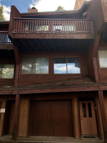 F2 Five Springs Road, Angel Fire, NM 87710 (MLS #102560) :: The Chisum Realty Group