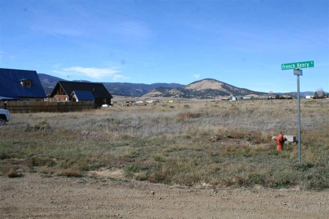 Tbd, Eagle Nest, NM 87718 (MLS #102575) :: The Chisum Realty Group