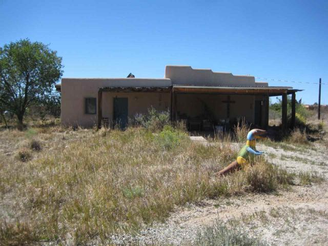 526 Hondo Seco, Taos, NM 87514 (MLS #102586) :: Page Sullivan Group | Coldwell Banker Mountain Properties