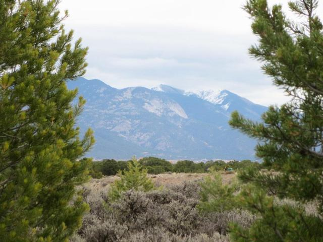 Lot 23 Sandia Canyon, Taos, NM 87571 (MLS #102587) :: Angel Fire Real Estate & Land Co.