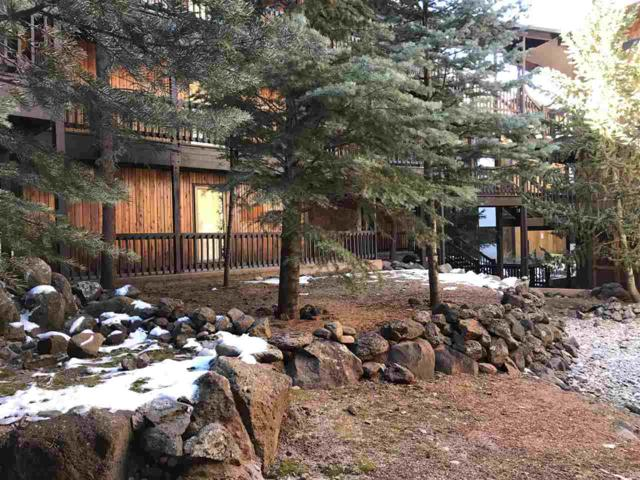 15 Squaw Valley Lane, Angel Fire, NM 87710 (MLS #102624) :: The Chisum Realty Group