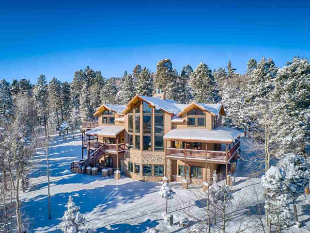 174 Brazos Dr, Angel Fire, NM 87710 (MLS #102626) :: The Chisum Realty Group
