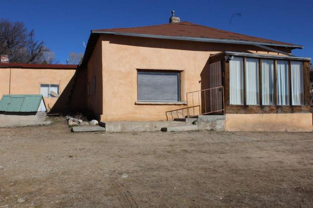 13 Garduno Rd, Arroyo Hondo, NM 87529 (MLS #102634) :: Page Sullivan Group | Coldwell Banker Mountain Properties