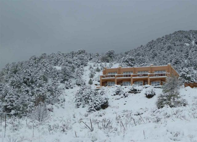 17 Canada Del Agua Road, Taos, NM 87571 (MLS #102637) :: Page Sullivan Group | Coldwell Banker Mountain Properties