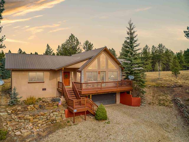 39 Alta, Angel Fire, NM 87710 (MLS #102658) :: Page Sullivan Group | Coldwell Banker Mountain Properties