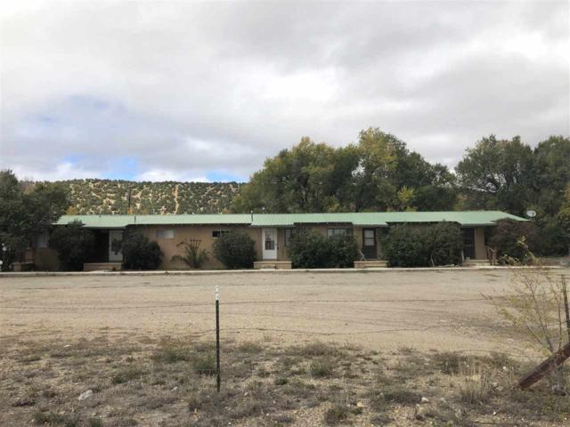 2310 Highway 522, Questa, NM 87556 (MLS #102661) :: Angel Fire Real Estate & Land Co.