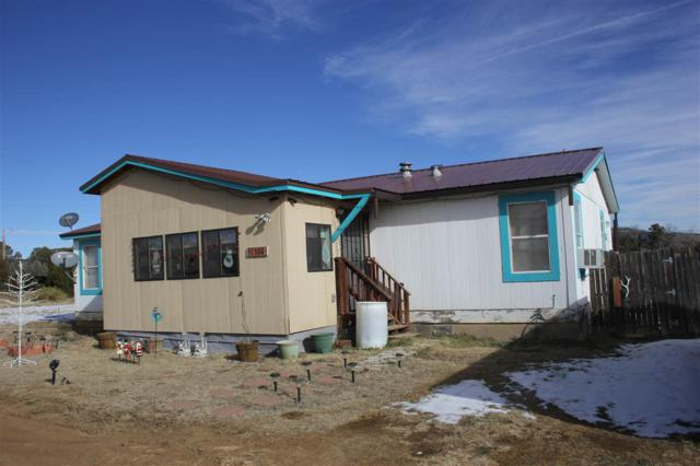 104 Pinon Ave, Cimarron, NM 87714 (MLS #102665) :: The Chisum Realty Group