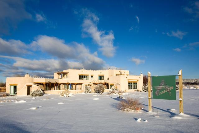 584 State Hwy 150, Taos, NM 87571 (MLS #102668) :: Angel Fire Real Estate & Land Co.