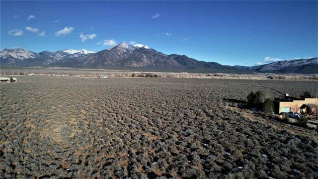 A 3 Piedra Vista Road, Taos, NM 87571 (MLS #102670) :: Angel Fire Real Estate & Land Co.