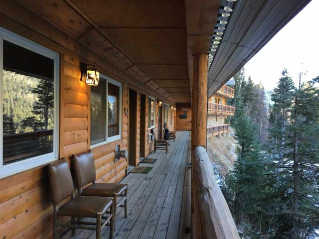 22 Firehouse, Taos Ski Valley, NM 87515 (MLS #102672) :: Angel Fire Real Estate & Land Co.