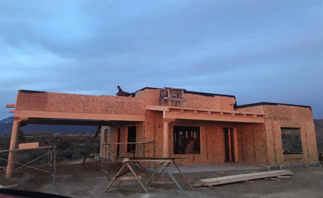 234 Las Olas Drive, Taos, NM 87571 (MLS #102675) :: Page Sullivan Group | Coldwell Banker Mountain Properties