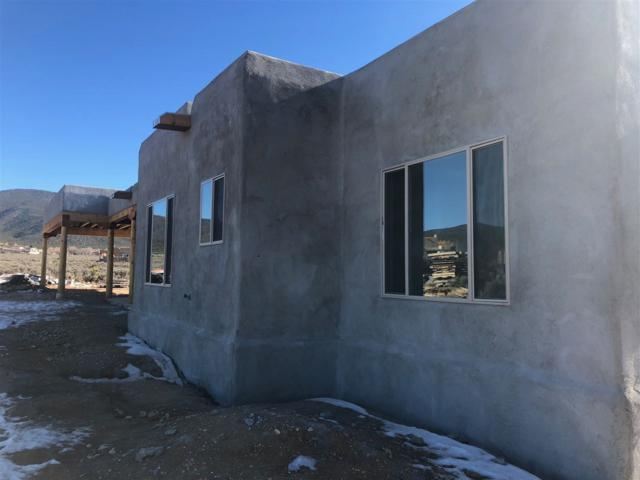302 Morgan Rd, Taos, NM 87571 (MLS #102676) :: Page Sullivan Group | Coldwell Banker Mountain Properties