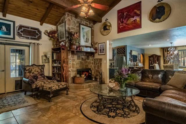 34 Broadmoor Way, Angel Fire, NM 87710 (MLS #102679) :: The Chisum Realty Group