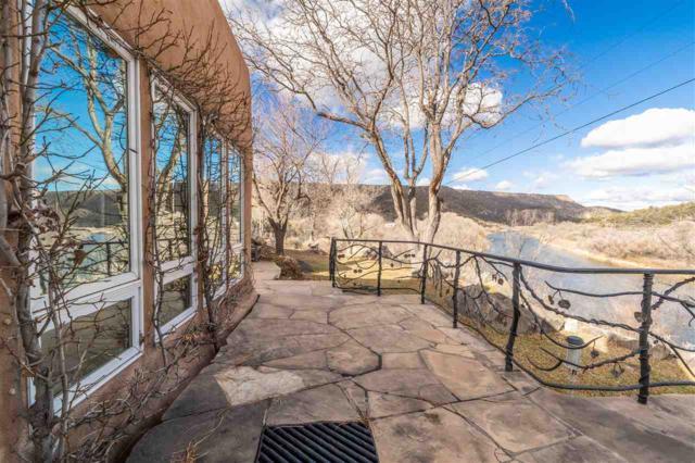 2 Aguas Calientes, Pilar, NM 87531 (MLS #102680) :: Page Sullivan Group | Coldwell Banker Mountain Properties