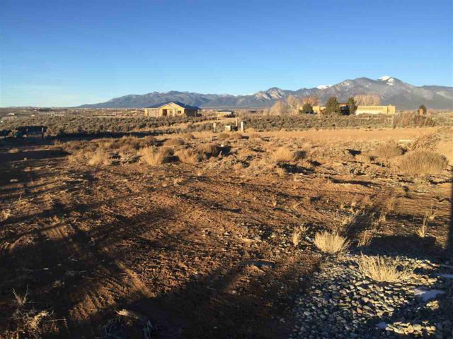 23 Rim View Road, Ranchos de Taos, NM 87557 (MLS #102683) :: Page Sullivan Group | Coldwell Banker Mountain Properties