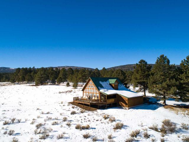 4 Armijo Dr, Angel Fire, NM 87710 (MLS #102700) :: Angel Fire Real Estate & Land Co.