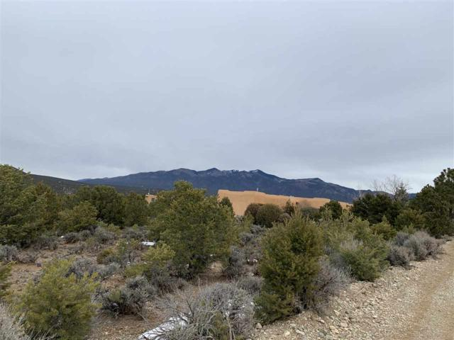 Altilla Rd, Arroyo Hondo, NM 87513 (MLS #102704) :: Angel Fire Real Estate & Land Co.