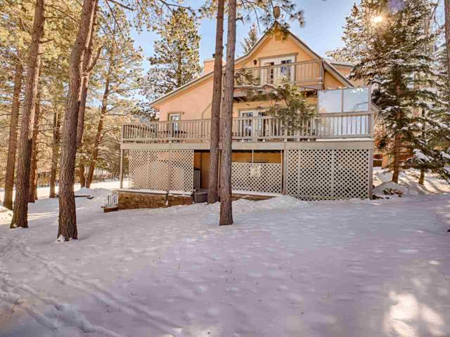 41 St Andrews Way, Angel Fire, NM 87710 (MLS #102718) :: The Chisum Realty Group