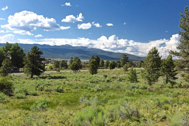 Blk F 2 thru 8 S Angel Fire Road, Angel Fire, NM 87710 (MLS #102720) :: Angel Fire Real Estate & Land Co.