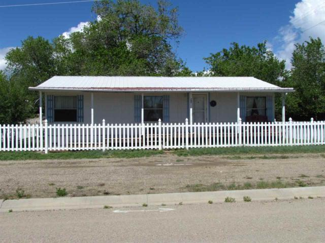 137 N Washington Avenue, Cimarron, NM 87714 (MLS #102730) :: Page Sullivan Group | Coldwell Banker Mountain Properties