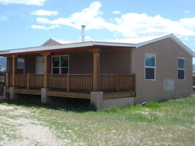 21 Calle Trujillo, Ranchos de Taos, NM 87557 (MLS #102735) :: Page Sullivan Group | Coldwell Banker Mountain Properties