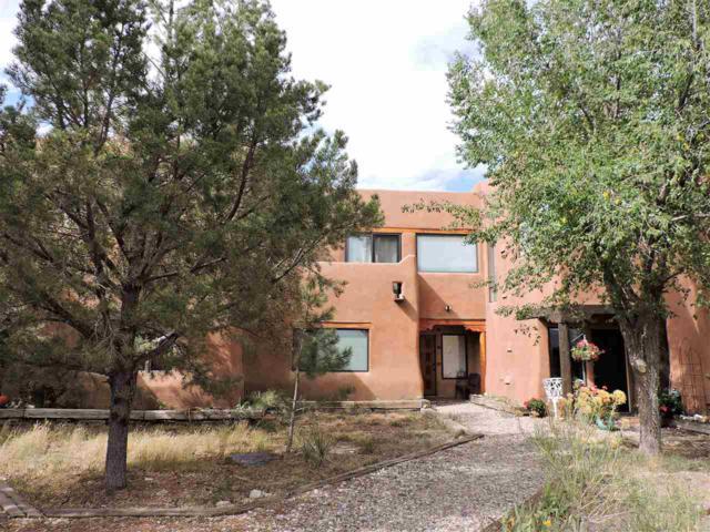 248 State Road 150, El Prado, NM 87529 (MLS #102736) :: Page Sullivan Group | Coldwell Banker Mountain Properties