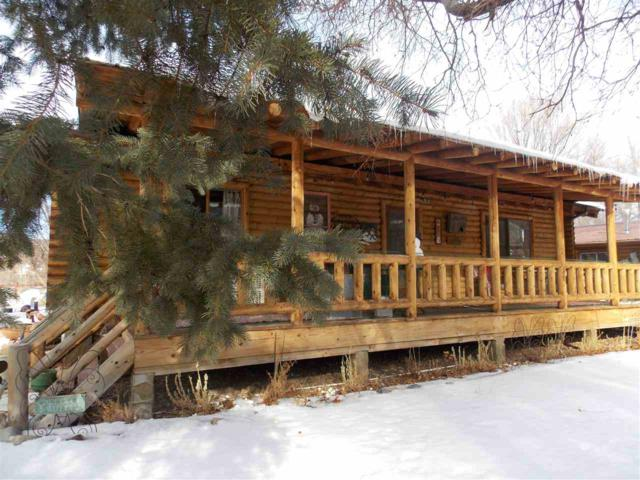 7 Lower Embargo Rd, Questa, NM 87556 (MLS #102749) :: The Chisum Realty Group