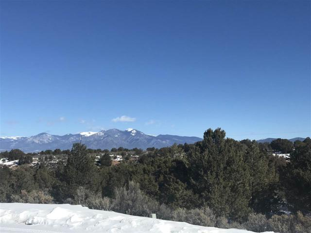 Lot 1 Calle Mirador, Taos, NM 87571 (MLS #102751) :: Angel Fire Real Estate & Land Co.