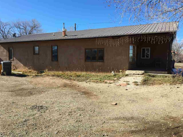 7240 State Road 518, Ranchos de Taos, NM 87557 (MLS #102770) :: Page Sullivan Group | Coldwell Banker Mountain Properties