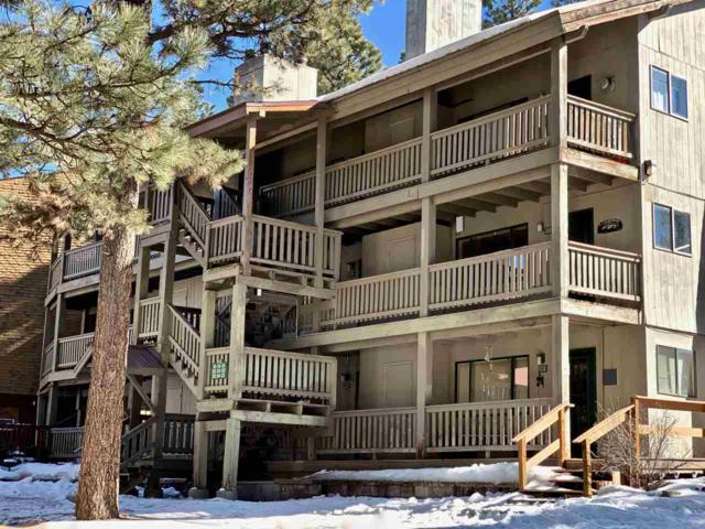 64 Mammoth Mountain Rd P5 Unit 315, Angel Fire, NM 87710 (MLS #102772) :: The Chisum Realty Group