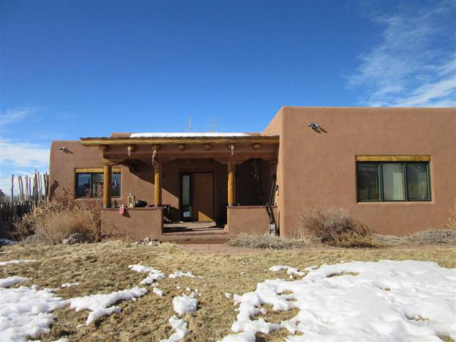 526 Hwy 150, Arroyo Seco, NM 87514 (MLS #102795) :: Page Sullivan Group | Coldwell Banker Mountain Properties