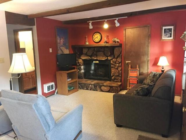 25 Mammoth Mountain Road 251, Angel Fire, NM 87710 (MLS #102799) :: Angel Fire Real Estate & Land Co.