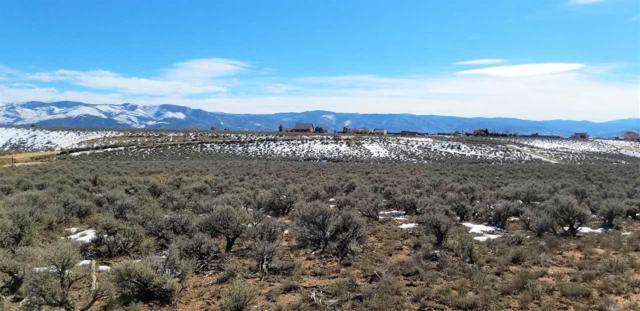 Camino Ovejeros, El Prado, NM 87529 (MLS #102802) :: Page Sullivan Group | Coldwell Banker Mountain Properties
